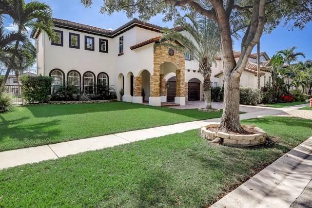 4205 Artesa Drive, Boynton Beach, FL 33436 (#RX-10595299) :: Ryan Jennings Group