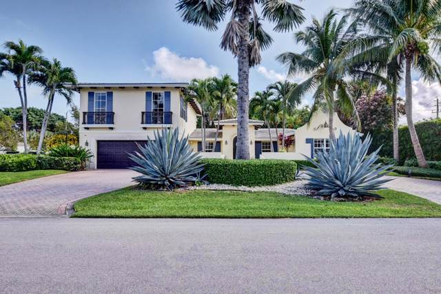 1300 Spanish River Road, Boca Raton, FL 33432 (#RX-10595344) :: Ryan Jennings Group