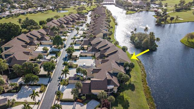 16941 Waterbend Drive #151, Jupiter, FL 33477 (#RX-10595368) :: Ryan Jennings Group