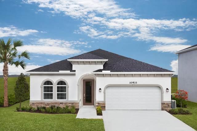 10856 SW Cremona Way, Port Saint Lucie, FL 34987 (#RX-10595639) :: Ryan Jennings Group