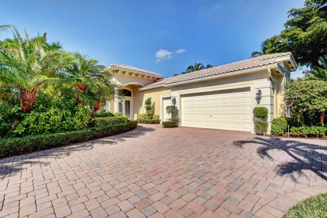 7829 Montecito Place, Delray Beach, FL 33446 (#RX-10595651) :: Ryan Jennings Group