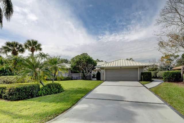 4932 SW Aberdeen Circle, Palm City, FL 34990 (#RX-10595964) :: Ryan Jennings Group