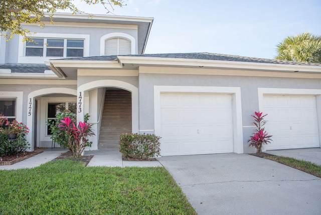 1773 Lakefront Boulevard, Fort Pierce, FL 34982 (#RX-10595970) :: Ryan Jennings Group