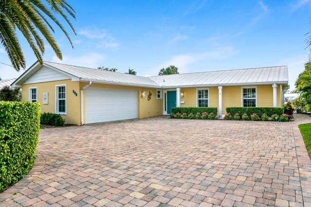 608 Lighthouse Drive, North Palm Beach, FL 33408 (#RX-10596232) :: Ryan Jennings Group