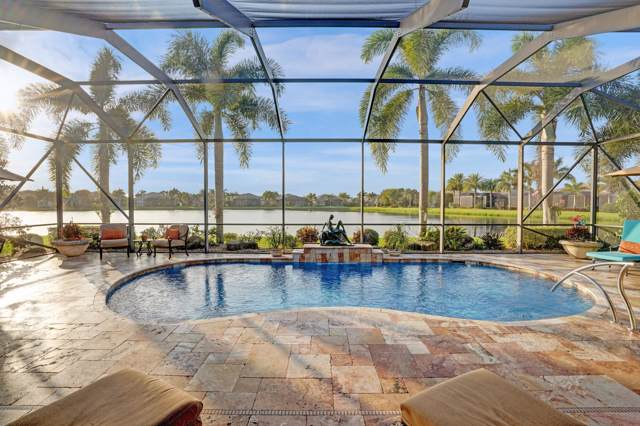 10685 Whitewind Circle, Boynton Beach, FL 33473 (#RX-10596356) :: Ryan Jennings Group