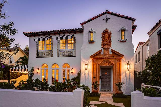 212 Seaspray Avenue, Palm Beach, FL 33480 (MLS #RX-10596370) :: Berkshire Hathaway HomeServices EWM Realty