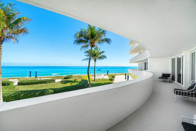 100 Sunrise Avenue #213, Palm Beach, FL 33480 (#RX-10596388) :: Ryan Jennings Group