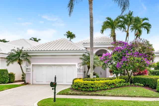 120 Emerald Key Lane, Palm Beach Gardens, FL 33418 (MLS #RX-10596394) :: Berkshire Hathaway HomeServices EWM Realty
