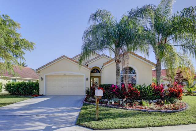 1592 Carriage Brooke Drive, Wellington, FL 33414 (#RX-10596455) :: Ryan Jennings Group