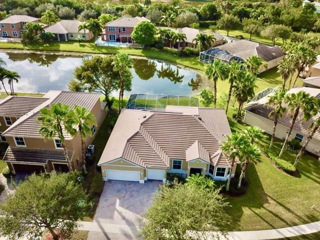 9380 Savannah Estates Drive, Lake Worth, FL 33467 (#RX-10596709) :: Ryan Jennings Group