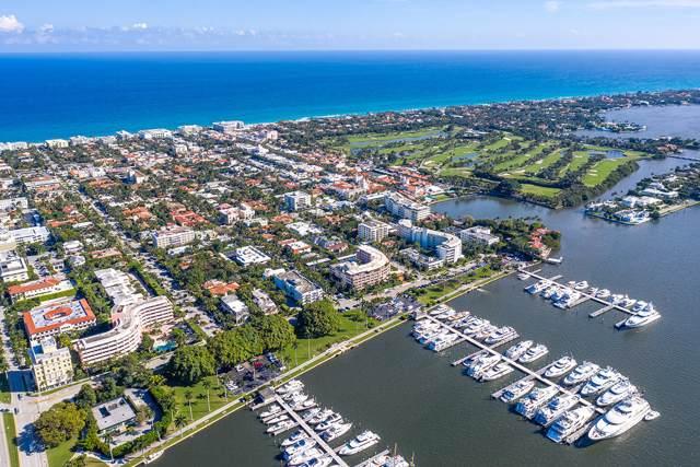 389 S Lake Drive 4D, Palm Beach, FL 33480 (MLS #RX-10596797) :: Berkshire Hathaway HomeServices EWM Realty