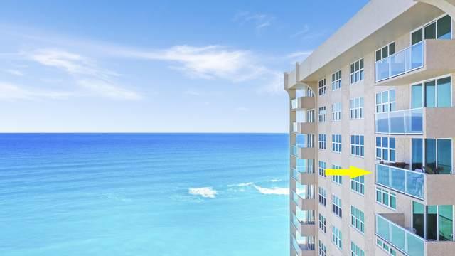5440 N Ocean Drive Ph104, Singer Island, FL 33404 (MLS #RX-10596880) :: Castelli Real Estate Services