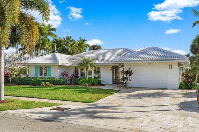664 SW Maypop Court, Boca Raton, FL 33486 (MLS #RX-10596906) :: Berkshire Hathaway HomeServices EWM Realty