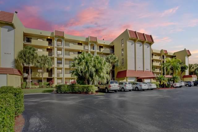 23344 Carolwood Lane #108, Boca Raton, FL 33428 (#RX-10596973) :: Ryan Jennings Group