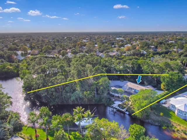 5258 SW Anhinga Avenue, Palm City, FL 34990 (MLS #RX-10596994) :: Berkshire Hathaway HomeServices EWM Realty
