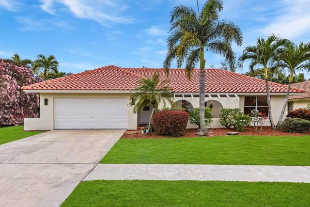 18542 Anchor Drive, Boca Raton, FL 33498 (#RX-10597016) :: Ryan Jennings Group