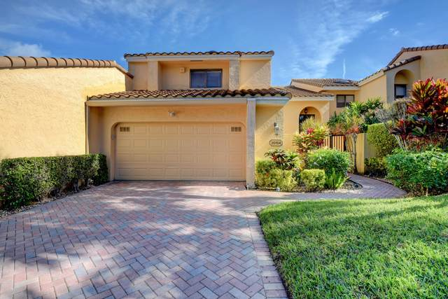 20154 Northcote Drive, Boca Raton, FL 33434 (#RX-10597053) :: Ryan Jennings Group