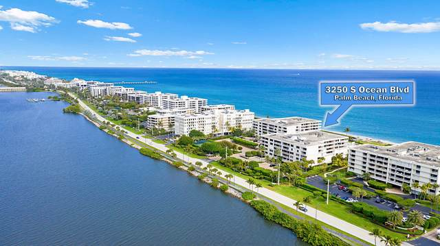 3250 S Ocean Boulevard 204S, Palm Beach, FL 33480 (#RX-10597147) :: Realty One Group ENGAGE