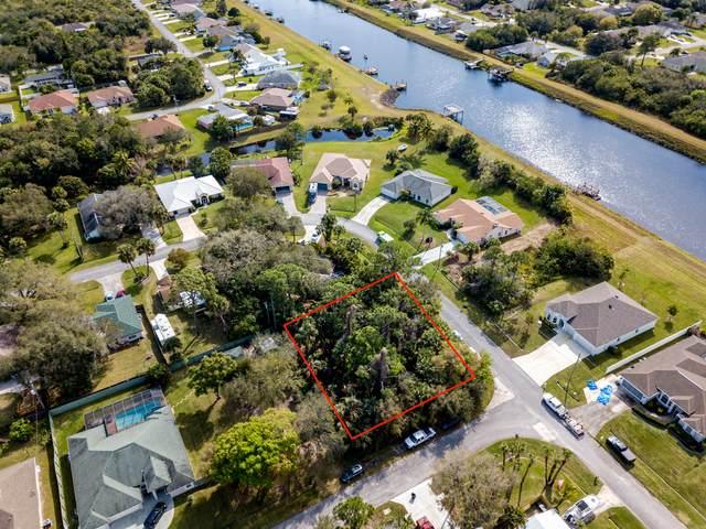 1519 SW Lexington Drive, Port Saint Lucie, FL 34953 (#RX-10597213) :: Ryan Jennings Group