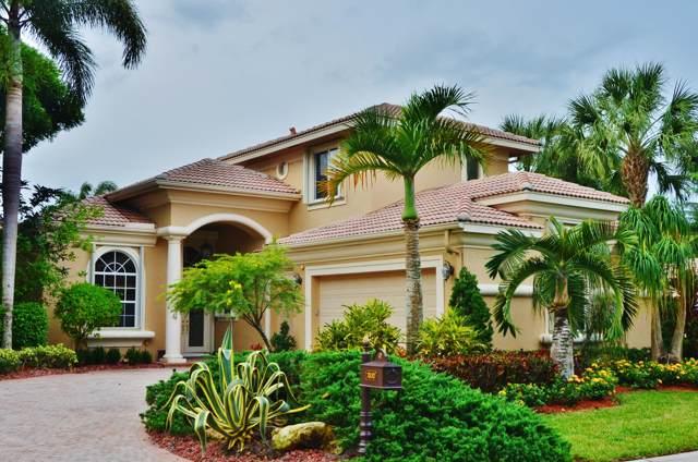 7832 Villa D Este Way, Delray Beach, FL 33446 (#RX-10597218) :: Ryan Jennings Group