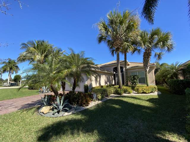 10752 Redlake Isle(s), Boynton Beach, FL 33473 (#RX-10597275) :: Ryan Jennings Group