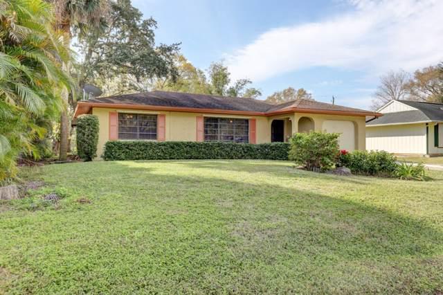 8301 SW Kenwood Road, Fort Pierce, FL 34951 (#RX-10597321) :: Ryan Jennings Group