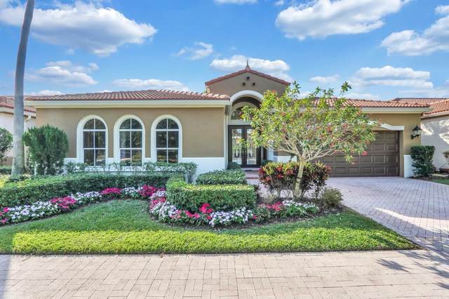 10757 Waterford Place, West Palm Beach, FL 33412 (#RX-10597381) :: Ryan Jennings Group