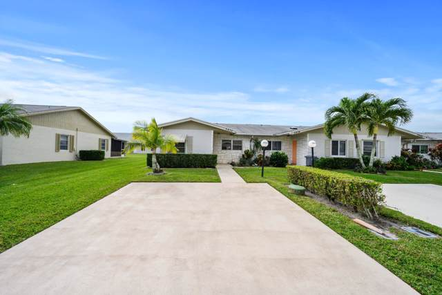 5432 Janice Lane, West Palm Beach, FL 33417 (#RX-10597416) :: Ryan Jennings Group