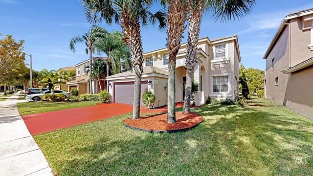 1430 Briar Oak Drive, Royal Palm Beach, FL 33411 (#RX-10597526) :: Ryan Jennings Group