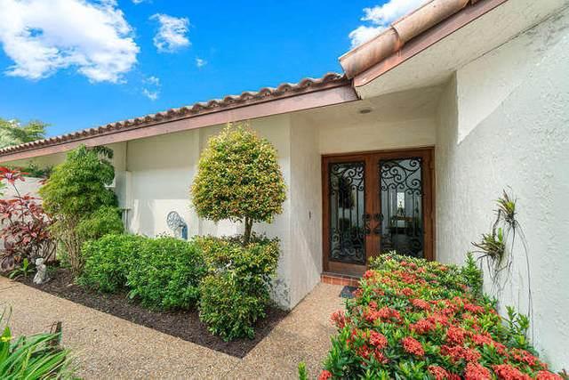 6755 Lago Vista Terrace, Boca Raton, FL 33433 (#RX-10597705) :: The Reynolds Team/ONE Sotheby's International Realty