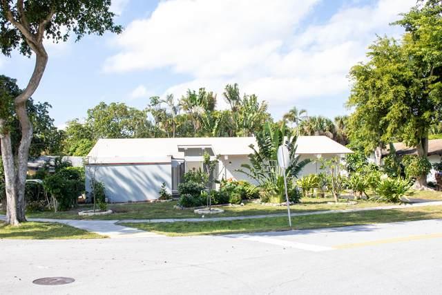 513 Ontario Place, West Palm Beach, FL 33409 (#RX-10597730) :: Ryan Jennings Group