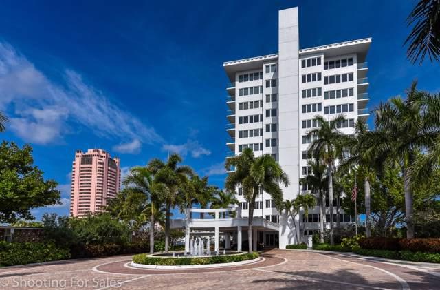 701 E Camino Real 4E, Boca Raton, FL 33432 (#RX-10597749) :: Ryan Jennings Group