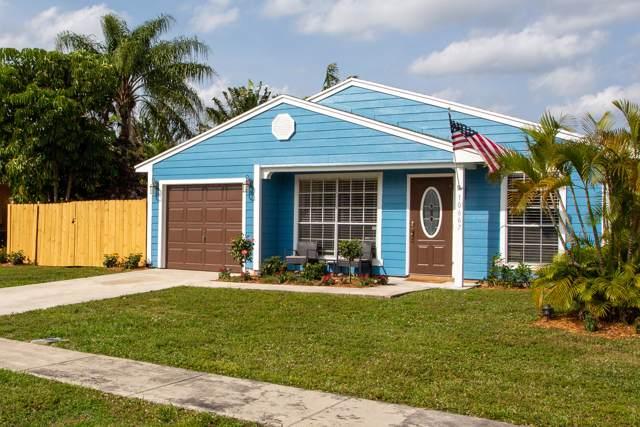 10667 Aquarius Lane, Royal Palm Beach, FL 33411 (#RX-10597752) :: Ryan Jennings Group