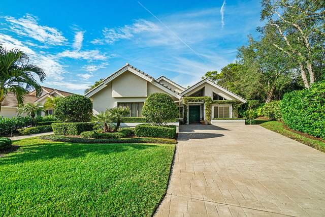 3655 Dijon Way, Palm Beach Gardens, FL 33410 (MLS #RX-10597816) :: Berkshire Hathaway HomeServices EWM Realty