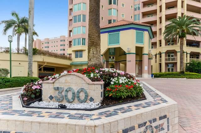 300 SE 5th Avenue #3020, Boca Raton, FL 33432 (#RX-10598100) :: Ryan Jennings Group