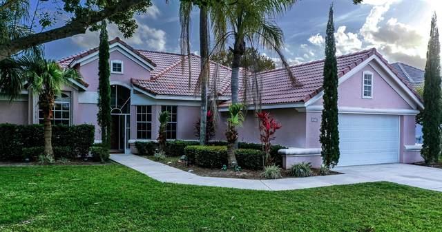 1270 SW Maplewood Drive, Port Saint Lucie, FL 34986 (#RX-10598113) :: Ryan Jennings Group