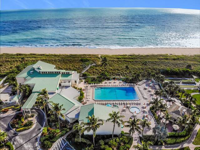 2400 Ocean Drive #7441, Fort Pierce, FL 34949 (#RX-10598123) :: Ryan Jennings Group