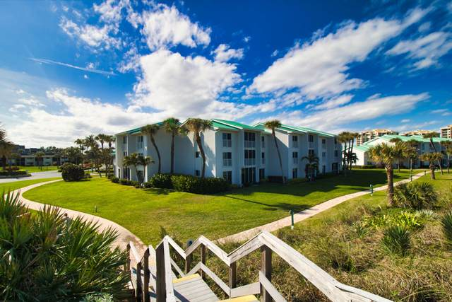 2400 S Ocean Drive #115, Fort Pierce, FL 34949 (#RX-10598145) :: Ryan Jennings Group