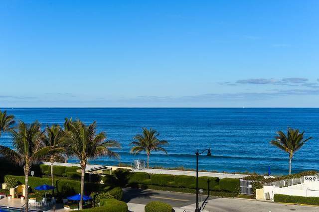 100 Sunrise Avenue #515, Palm Beach, FL 33480 (#RX-10598194) :: Ryan Jennings Group