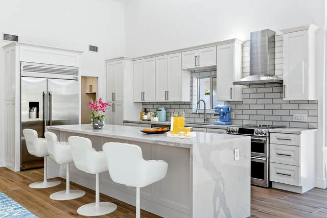 6110 N Ocean Boulevard #32, Ocean Ridge, FL 33435 (MLS #RX-10598220) :: Berkshire Hathaway HomeServices EWM Realty