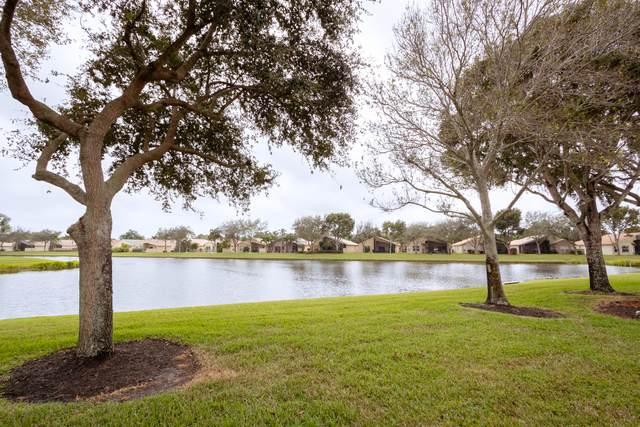 12036 La Vita Way, Boynton Beach, FL 33437 (#RX-10598443) :: Ryan Jennings Group
