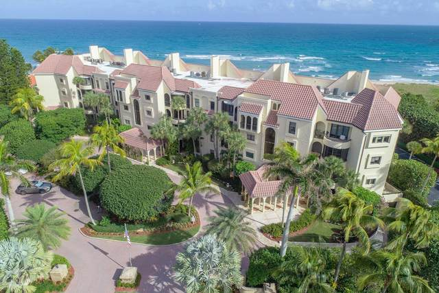 1171 N Ocean Boulevard 3As, Gulf Stream, FL 33483 (#RX-10598486) :: Ryan Jennings Group