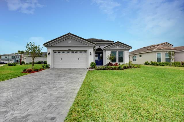 5890 Quailberry Court, Westlake, FL 33470 (#RX-10598592) :: Ryan Jennings Group