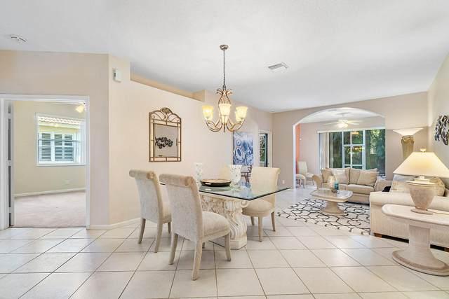 9811 Crescent View Drive S, Boynton Beach, FL 33437 (#RX-10598660) :: Ryan Jennings Group
