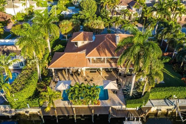 7361 NE Bay Cove Court, Boca Raton, FL 33487 (MLS #RX-10598847) :: RE/MAX