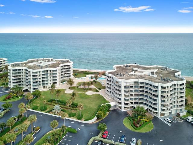 3360 S Ocean Boulevard 1 D I I, Palm Beach, FL 33480 (#RX-10598856) :: Ryan Jennings Group