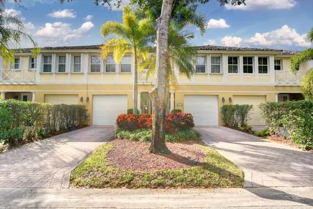 5857 NW 40th Terrace, Boca Raton, FL 33496 (#RX-10598960) :: Ryan Jennings Group