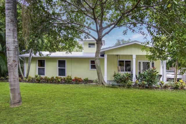169 Carl Street, Jupiter, FL 33477 (#RX-10598983) :: Ryan Jennings Group