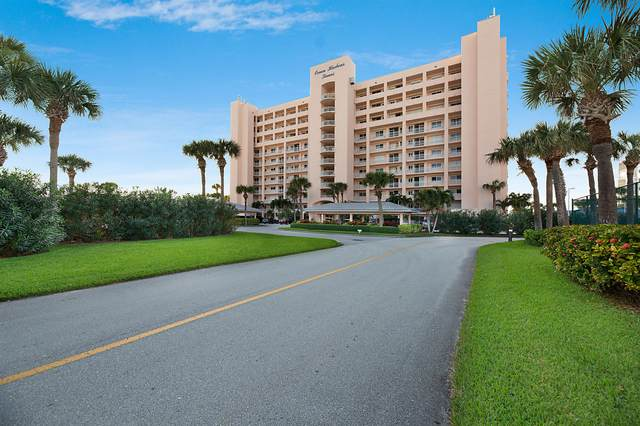 5167 N Highway A1a #303, Hutchinson Island, FL 34949 (#RX-10599158) :: Ryan Jennings Group