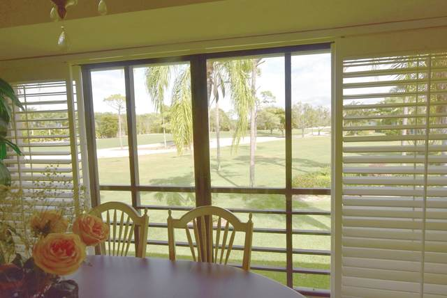 11232 Quail Covey Road Green Heron N, Boynton Beach, FL 33436 (#RX-10599164) :: Signature International Real Estate